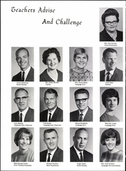 Page 12, 1968 Edition, McNary High School - Claymore Yearbook (Keizer, OR) online yearbook collection