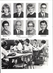 Page 13, 1968 Edition, McNary High School - Claymore Yearbook (Keizer, OR) online yearbook collection