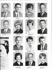 Page 15, 1968 Edition, McNary High School - Claymore Yearbook (Keizer, OR) online yearbook collection