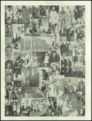 Page 12, 1946 Edition, Redmond High School - Juniper Yearbook (Redmond, OR) online yearbook collection
