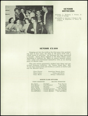 Page 14, 1946 Edition, Redmond High School - Juniper Yearbook (Redmond, OR) online yearbook collection