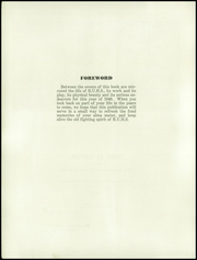 Page 4, 1946 Edition, Redmond High School - Juniper Yearbook (Redmond, OR) online yearbook collection