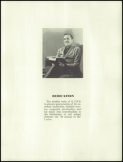Page 5, 1946 Edition, Redmond High School - Juniper Yearbook (Redmond, OR) online yearbook collection
