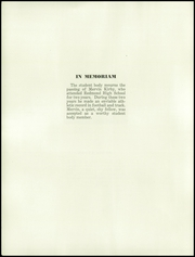 Page 6, 1946 Edition, Redmond High School - Juniper Yearbook (Redmond, OR) online yearbook collection