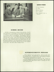 Page 8, 1946 Edition, Redmond High School - Juniper Yearbook (Redmond, OR) online yearbook collection