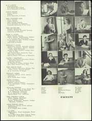 Page 9, 1946 Edition, Redmond High School - Juniper Yearbook (Redmond, OR) online yearbook collection