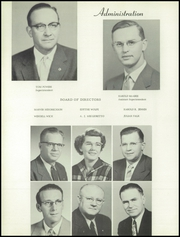 Page 12, 1954 Edition, Willamette High School - Guld Luscus Yearbook (Eugene, OR) online yearbook collection