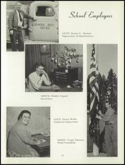 Page 17, 1954 Edition, Willamette High School - Guld Luscus Yearbook (Eugene, OR) online yearbook collection