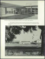 Page 8, 1954 Edition, Willamette High School - Guld Luscus Yearbook (Eugene, OR) online yearbook collection