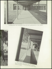 Page 9, 1954 Edition, Willamette High School - Guld Luscus Yearbook (Eugene, OR) online yearbook collection