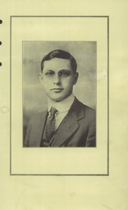 1921 Edition, Newberg High School - Chehalem Yearbook (Newberg, OR)