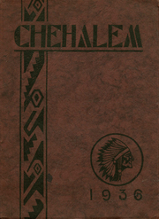 1936 Edition, Newberg High School - Chehalem Yearbook (Newberg, OR)
