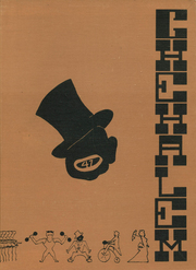 1947 Edition, Newberg High School - Chehalem Yearbook (Newberg, OR)