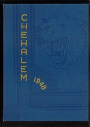 1948 Edition, Newberg High School - Chehalem Yearbook (Newberg, OR)