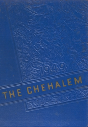 1949 Edition, Newberg High School - Chehalem Yearbook (Newberg, OR)