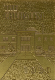 1950 Edition, Newberg High School - Chehalem Yearbook (Newberg, OR)