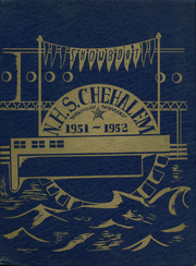 1952 Edition, Newberg High School - Chehalem Yearbook (Newberg, OR)
