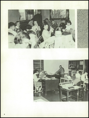 Page 10, 1956 Edition, Pendleton High School - Wakeipa Yearbook (Pendleton, OR) online yearbook collection