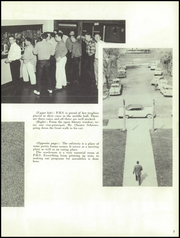 Page 11, 1956 Edition, Pendleton High School - Wakeipa Yearbook (Pendleton, OR) online yearbook collection