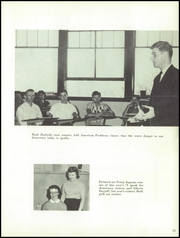 Page 15, 1956 Edition, Pendleton High School - Wakeipa Yearbook (Pendleton, OR) online yearbook collection