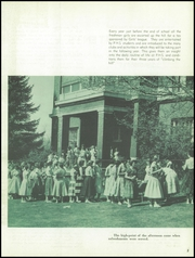 Page 7, 1956 Edition, Pendleton High School - Wakeipa Yearbook (Pendleton, OR) online yearbook collection