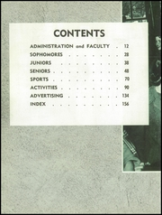 Page 8, 1956 Edition, Pendleton High School - Wakeipa Yearbook (Pendleton, OR) online yearbook collection