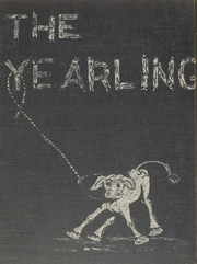 1957 Edition, Pendleton High School - Wakeipa Yearbook (Pendleton, OR)
