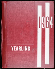1964 Edition, Thurston High School - Yearling Yearbook (Springfield, OR)