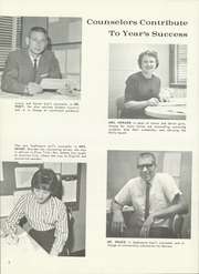 Page 10, 1965 Edition, Thurston High School - Yearling Yearbook (Springfield, OR) online yearbook collection