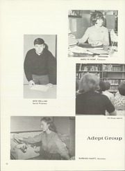 Page 14, 1965 Edition, Thurston High School - Yearling Yearbook (Springfield, OR) online yearbook collection