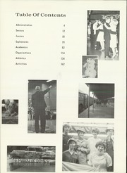 Page 6, 1965 Edition, Thurston High School - Yearling Yearbook (Springfield, OR) online yearbook collection