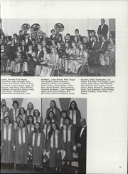 West Albany High School - Bulldog Yearbook (Albany, OR) online yearbook collection, 1975 Edition, Page 65