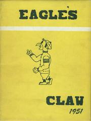 1951 Edition, Eagle Point High School - Eagle Yearbook (Eagle Point, OR)