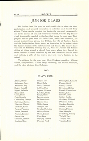 Page 17, 1932 Edition, Saint Helens High School - Lion Yearbook (St Helens, OR) online yearbook collection