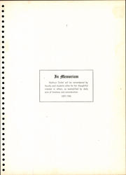 Page 15, 1946 Edition, Saint Helens High School - Lion Yearbook (St Helens, OR) online yearbook collection