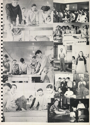 Page 17, 1946 Edition, Saint Helens High School - Lion Yearbook (St Helens, OR) online yearbook collection
