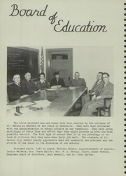Page 12, 1947 Edition, Saint Helens High School - Lion Yearbook (St Helens, OR) online yearbook collection