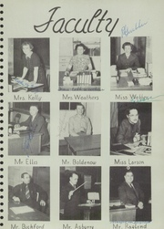 Page 15, 1947 Edition, Saint Helens High School - Lion Yearbook (St Helens, OR) online yearbook collection