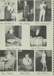 Page 16, 1947 Edition, Saint Helens High School - Lion Yearbook (St Helens, OR) online yearbook collection
