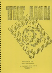 Page 5, 1947 Edition, Saint Helens High School - Lion Yearbook (St Helens, OR) online yearbook collection