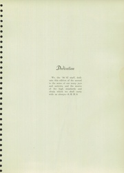 Page 7, 1947 Edition, Saint Helens High School - Lion Yearbook (St Helens, OR) online yearbook collection