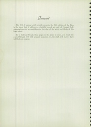 Page 8, 1947 Edition, Saint Helens High School - Lion Yearbook (St Helens, OR) online yearbook collection