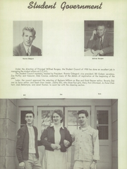 Page 12, 1950 Edition, Crook County High School - Spurs Yearbook (Prineville, OR) online yearbook collection