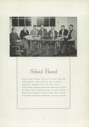 Page 11, 1949 Edition, Sweet Home Union High School - Timber Echo Yearbook (Sweet Home, OR) online yearbook collection