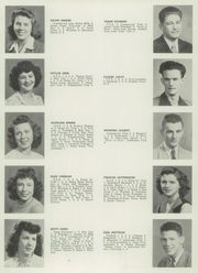 Page 15, 1945 Edition, Woodburn High School - Wohiscan Yearbook (Woodburn, OR) online yearbook collection