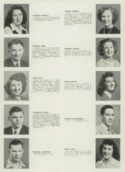 Page 17, 1945 Edition, Woodburn High School - Wohiscan Yearbook (Woodburn, OR) online yearbook collection