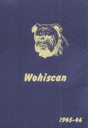 1946 Edition, Woodburn High School - Wohiscan Yearbook (Woodburn, OR)