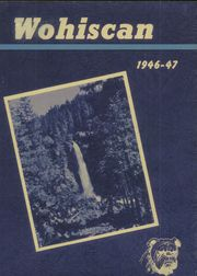 1947 Edition, Woodburn High School - Wohiscan Yearbook (Woodburn, OR)