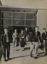 Page 100, 1951 Edition, Woodburn High School - Wohiscan Yearbook (Woodburn, OR) online yearbook collection