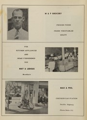 Page 90, 1951 Edition, Woodburn High School - Wohiscan Yearbook (Woodburn, OR) online yearbook collection